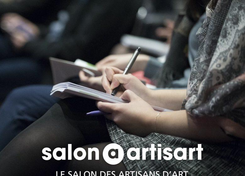 Salon Artisart – le salon des artisans d'art