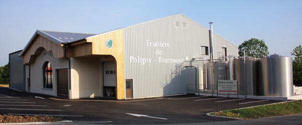Savoureux circuits – Poligny, le Comté en capitale