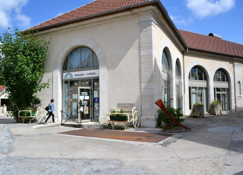 Musée Relais du Cheval de Trait Comtois et de la Fôret
