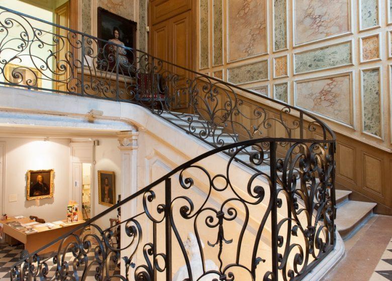Musée Sarret de Grozon