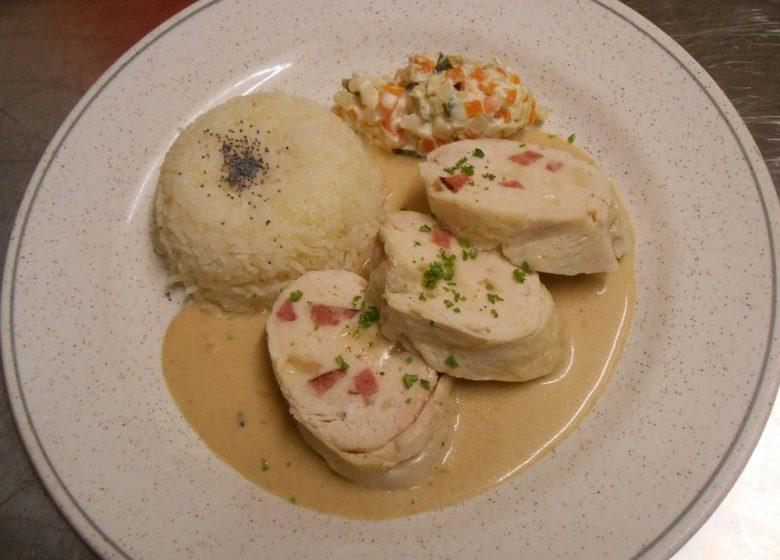 Restaurant Au Petit Jurassien