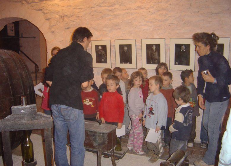 Musée de la Vigne et du Vin