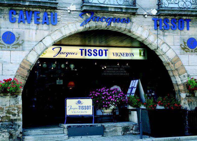 Domaine Jacques Tissot