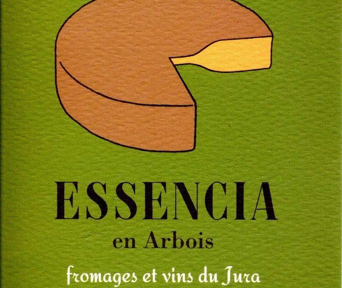Essencia en Arbois