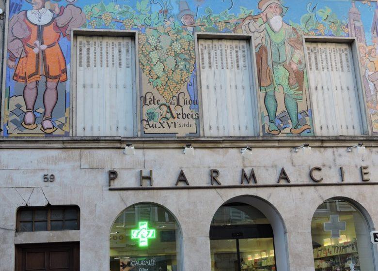 Pharmacie Gay