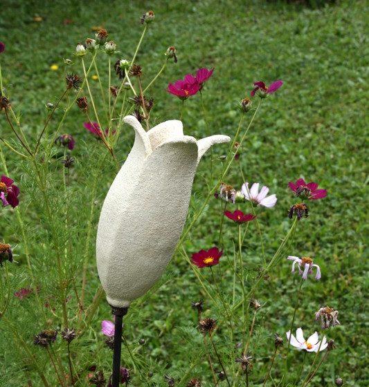 Poterie raku et sculpture