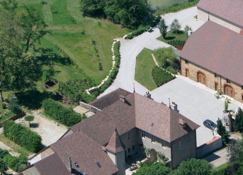 Château de Chavanes