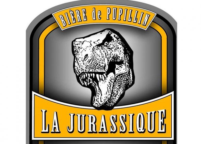 Brasserie La Jurassique