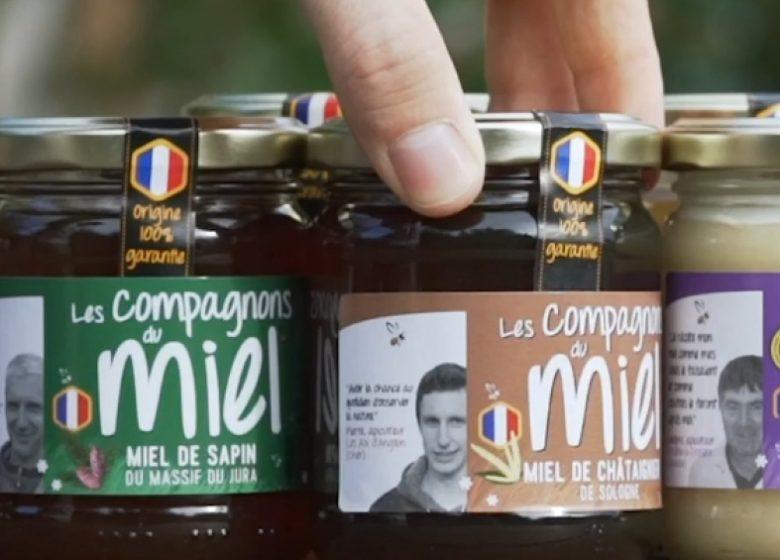 Coopérative Les Compagnons du Miel
