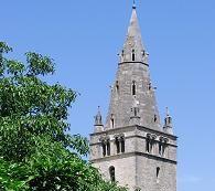 Eglise de Mouthier le Vieillard