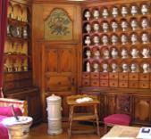 Apothicairerie de Poligny