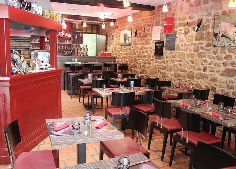 Restaurant Pizzeria Le Casta
