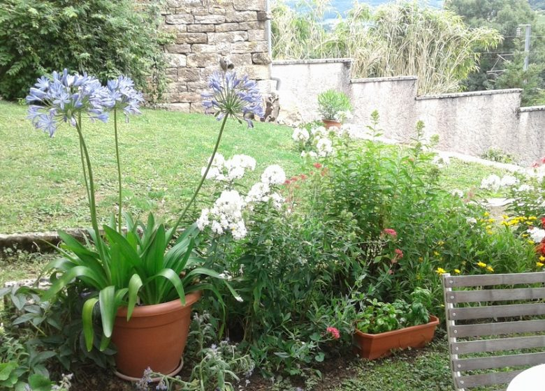 Le Jardin de Julia
