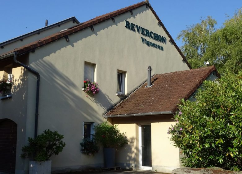 Domaine Reverchon