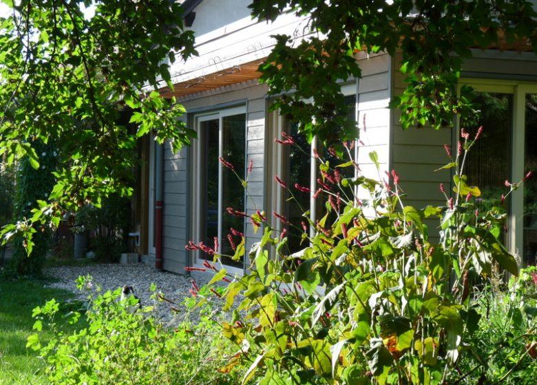 Les Maisons Fougère : Les Tilleuls