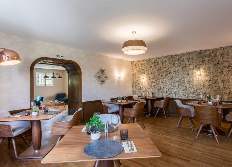 Hôtel Restaurant Maison Zugno