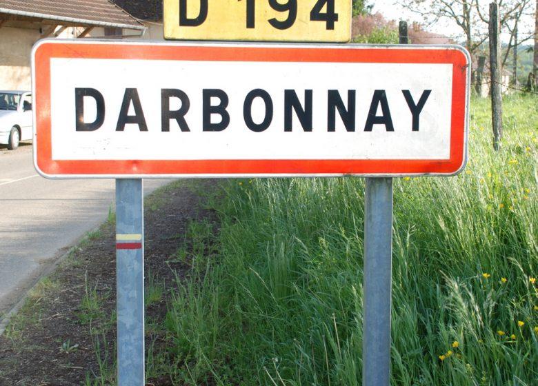 DARBONNAY