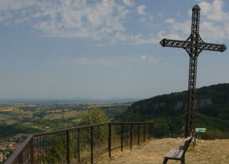Croix du Dan
