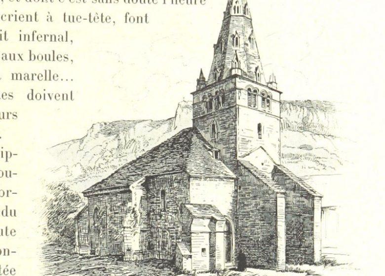 Concert à l'Eglise de Mouthiers-le-Vieillard