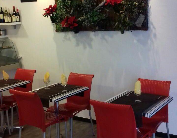 Restaurant La Salière
