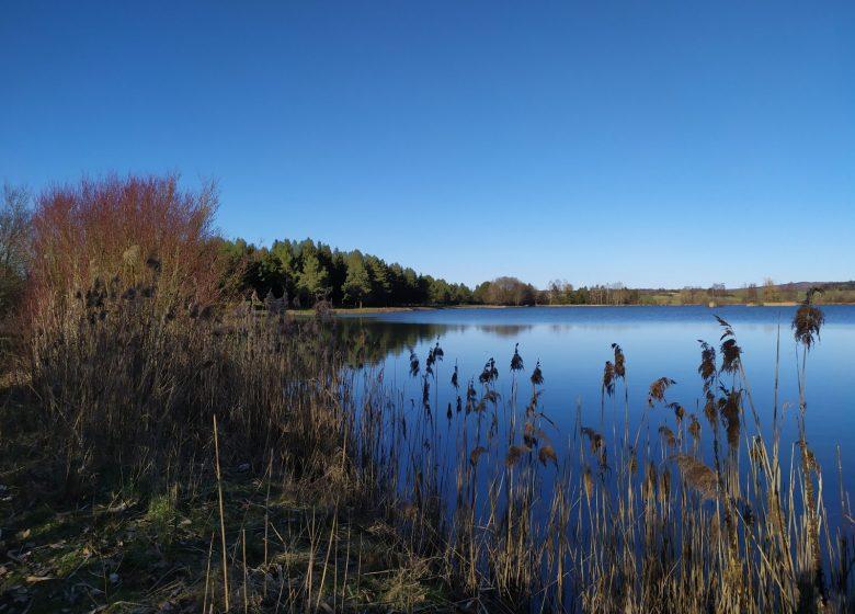 Lac de Besain