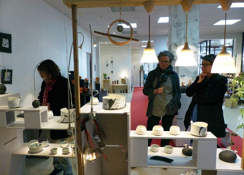 Galerie Le Bocal
