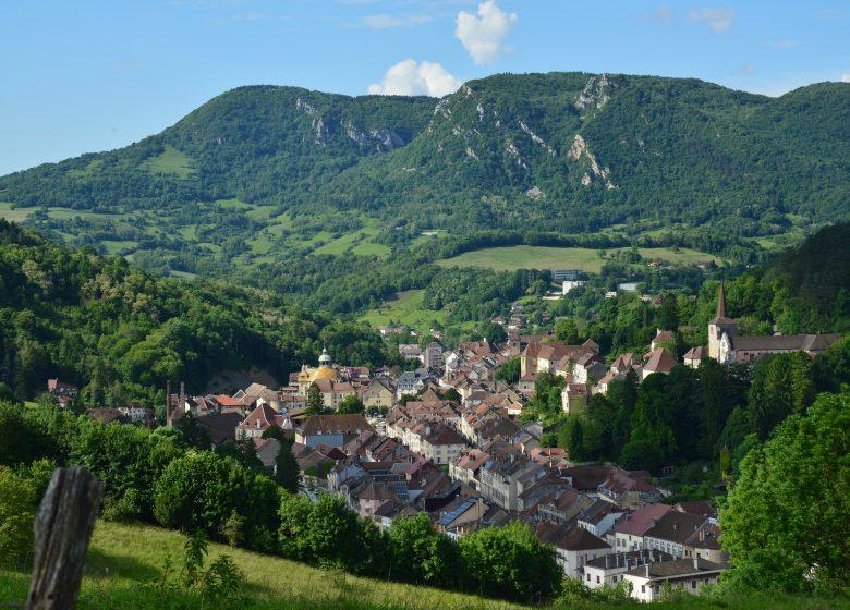 Mont Poupet