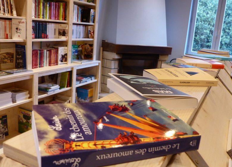 Librairie Le Matachin